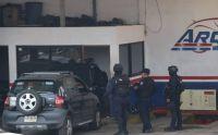 Un vecino de Salvador Mazza sufrió un llamativo hecho de inseguridad en un supuesto taller mecánico