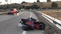 Inseguridad vial: motociclistas murieron en dos siniestros distintos en Salta
