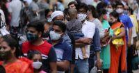 Se acentúa el drama en la India: la nueva cepa local provoca la mayor crisis sanitaria a nivel mundial