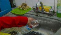 Mal día para lavar los platos: Aguas del Norte interrumpirá el servicio en estos 5 barrios de Salta