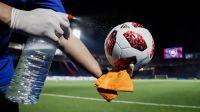 Segunda ola de COVID-19: el Gobierno nacional habría tomado una decisión terminante con el fútbol