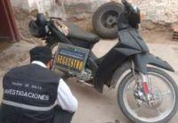 Detuvieron a una salteña vinculada al robo de motos