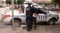 Hay dos detenidos por el homicidio de un hombre en Barrio Solidaridad