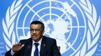 """Advertencia de la OMS: la pandemia aún está """"lejos de su final"""""""