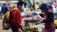 Fin de semana con restricciones: ¿cómo será la atención en el Mercado San Miguel?