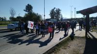 Protestas y manifestaciones: SAETA desvía varias unidades este martes 27 de abril en Salta