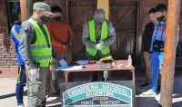 Llevaban más de 2 kg de cocaína de Orán a Chaco y los delató 'Dingo', un perro antinarcóticos