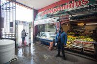 Restricciones y medidas en Salta: cómo atenderá el Mercado San Miguel este fin de semana