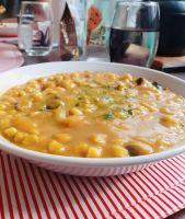 El locro, un plato popular: ¿Cuánto les sale a los salteños preparar esta delicia?