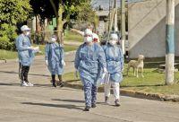 Desesperación en el interior salteño: no cuentan con Hospital y solo tienen con tres médicos trabajando