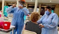 La campaña de vacunación contra el COVID-19 continúa en Orán: ¿Quiénes serán los nuevos beneficiarios?