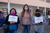 """Bettina Romero: """"La pandemia nos enseñó que el trabajo en equipo es el que nos sacará adelante"""""""