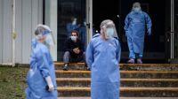 """""""El coronavirus ahora es más contagioso y letal"""", asegura el principal asesor del Gobierno"""