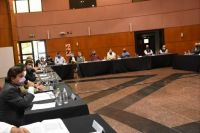 Clínicas privadas definieron su rol ante la segunda ola de coronavirus en Salta