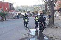 Continúa el operativo de Protección Ciudadana en Salta