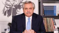 Alberto Fernández exigió por el cese de la violencia institucional en Colombia