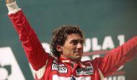 Ayrton Senna. Fuente (Twitter)