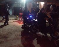 Fiestas clandestinas en Salta: la policía sigue desbaratando encuentros ilegales y multando a cientos de infractores