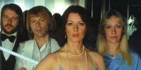 """La """"morocha"""" de ABBA, hija de un experimento nazi, cambió radicalmente su vida"""