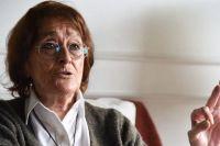 Falleció Alcira Argumedo a los 80 años