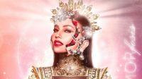 Thalía y su nuevo álbum