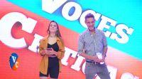  VIDEO  Reviví el programa de Voces Críticas de este martes 4 de mayo