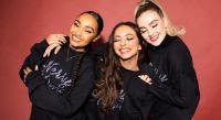 Little Mix se convirtió en tendencia
