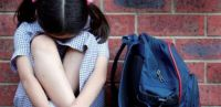 Salteñita volvía de la escuela, y fue atacada por un degenerado a plena luz del día