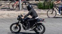Salteño bajó de su moto, manoseó a una nena, y luego se dio a la fuga