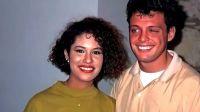 Luis Miguel y Selena