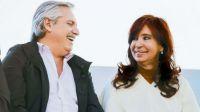 Alberto Fernández y Cristina Kirchner juntos en un acto tras el fallo de la Corte Suprema: ¿Anunciarán una intervención judicial?