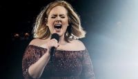 Adele y su cumpleaños