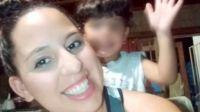 Tragedia en Corrientes: su esposa y su beba murieron juntas y él se enteró por medio de una estremecedora frase de su hijo de 3 años