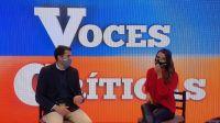 Gustavo Sáenz divide las aguas en su frente: Pedro Buttazzoni explica las estrategias políticas de los partidos