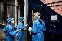 Coronavirus en Salta: notificaron la muerte de veinte personas en apenas dos días