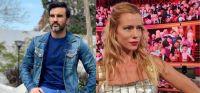 Explotó un nuevo conflicto entre Nicole Neumann y Fabián Cubero: ¿por qué pelean?