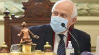 Murió Miguel Lifschitz a causa del coronavirus