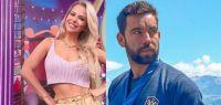 """Ale Maglietti se metió en el conflicto entre Cachete Sierra y Cande Ruggeri: """"Es de cuarta"""""""