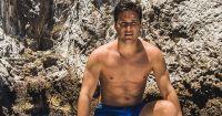 Diego Boneta impactó con una nueva interpretación para la serie de Luis Miguel