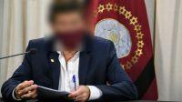 ¿El tapado de Gustavo Sáenz? Quién es el hombre del gobierno que suena fuerte para ser candidato a Senador