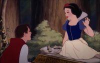 """Blancanieves se volvió viral por una polémica en torno al beso del príncipe: """"No fue consensuado"""""""