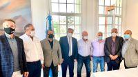 Almuerzo clave en Olivos: la CGT le hará un pedido polémico a Alberto Fernández