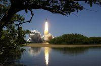 Preocupación en todo el mundo por el cohete chino fuera de control ¿Puede caer sobre Argentina?