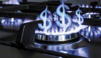 Atención: el Gobierno nacional decidió un aumento del gas