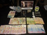 General Güemes: la Policía desarticuló una boca de expendio de drogas