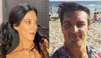 Martín Amestoy y Silvina Escudero Fuente:(Instagram)