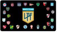 Liga Profesional. Fuente (Twitter)