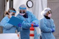 Salta tuvo la semana epidemiológica más crítica en medio de la segunda ola de coronavirus