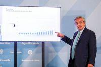 Alberto Fernández se va de Argentina: los detalles de la agenda geopolítica del presidente