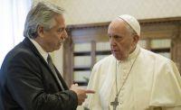 Alberto Fernández arribó a Portugal: el reproche que le hará el Papa Francisco cuando lo visite en el Vaticano